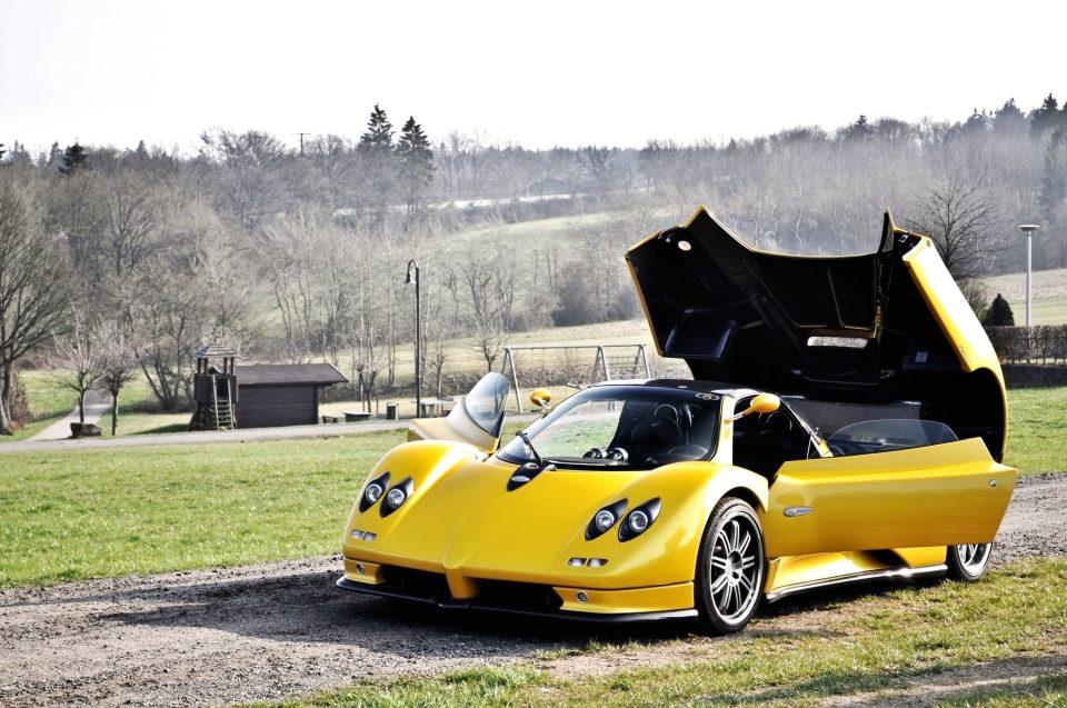 Nico-Hartel-pagani-zonda-s-roadster
