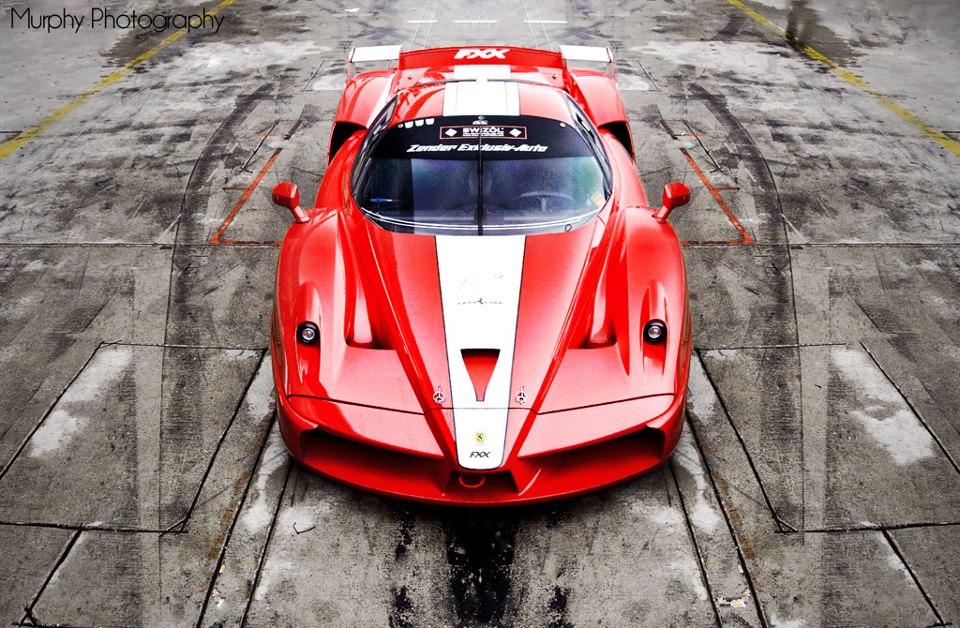 Ferrari FXX Murphy