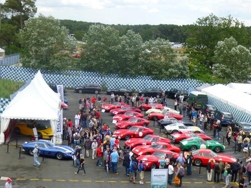 Ferrari 250 GTO-Leopold Breux