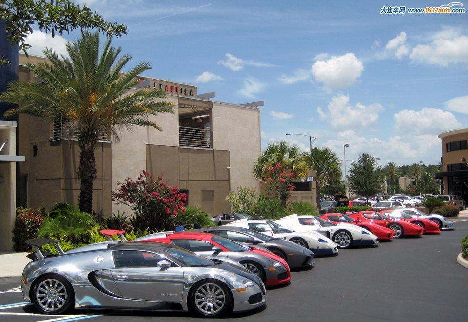 reventon, mc12, veyron, gtx1, f50, saleen, s7, ferrari